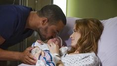 Jesse Williams and Sarah Drew Want Jackson and April Back Together on 'Grey's Anatomy'