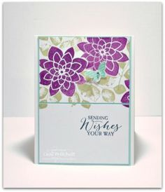 Crazy About You by simplybeautiful - Cards and Paper Crafts at Splitcoaststampers