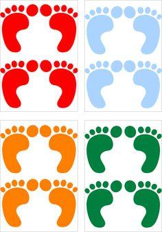[알짜닷컴]발자국/신학기/도안/질서/기본생활습관/계단/복도/줄서기 : 네이버 블로그 Activity Games, Fun Games, Body Preschool, Baby Posters, Hand Therapy, Name Stickers, Holidays And Events, Back To School, Activities For Kids