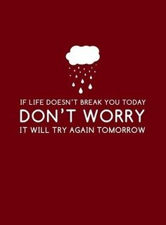 Don't-worry…