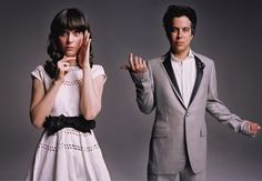 She & Him http://www.thegirlsare.com/2013/05/15/review-she-and-him-2/