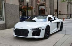Sporty-Look 2019 Audi Will Be Ready with Two-Turbo of Plus Audi R8 Car, Lamborghini Aventador, New Trucks, Sporty Look, Chevrolet Camaro, Ford Mustang, Cars Motorcycles, Luxury Cars, Cool Cars