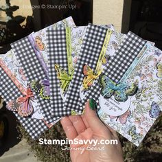 Treat Packaging Rewards & Customer Thank You - Stampin' Savvy cards Treat Packaging Rewards & Customer Thank You - ❤ Stampin' Savvy Butterfly Cards Handmade, Diy Butterfly, Paper Cards, Diy Cards, Stamping Up Cards, Get Well Cards, Card Sketches, Creative Cards, Creative Package