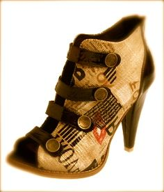 how delicious are these shoes?!