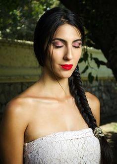 Fotografía y Maquillaje: Soledad Campos