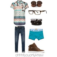 """""""Untitled #181"""" by ohhhifyouonlyknew on Polyvore"""