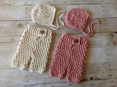 Ravelry: Ripple Baby Pants pattern by Crochet by Jennifer