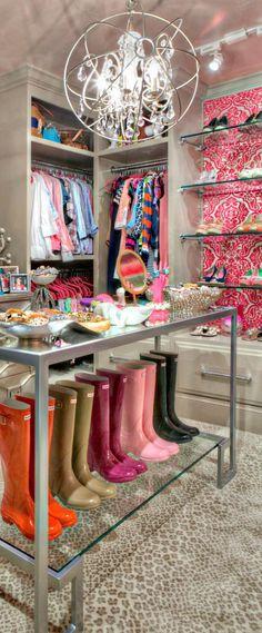 Design | Dressing Room