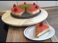 Yalancı Cheesecake Tarifi - YouTube Panna Cotta, Cheesecake, Ethnic Recipes, Youtube, Desserts, Food, Dulce De Leche, Meal, Cheesecake Pie