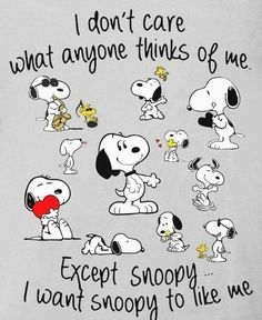 Snoopy s opinion is very important to me Snoopy Love, Charlie Brown And Snoopy, Snoopy And Woodstock, Snoopy Images, Snoopy Pictures, Snoopy Quotes, Peanuts Quotes, Joe Cool, Peanuts Snoopy