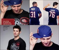 Carey Price <3 Montreal Canadiens, Hockey Boards, Hockey Baby, Hockey Players, Comedians, My Boys, Nhl, The Man, How To Look Better