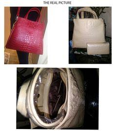 ca3e6d19c3  43.08 - Nice Fashion PU Leather Women Crocodile Pattern Messenger bags Two  Set Purse and Handbags