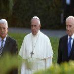 Papa Francisco interviene en la situación actual de conflicto en Gaza