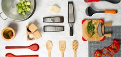 97182 Cookware & Kitchen Gadgets for Quick & Easy Prep 05.21.2014