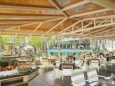 Protur Palmeras Playa Aparthotel in Sa Coma, Majorca - Protur Hotels