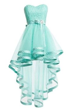 Simple Prom Dresses, homecoming dress high low homecoming dresses mint homecoming gowns sweet 16 dress plus size evening dresses for teens LBridal Sweetheart Prom Dress, Tulle Prom Dress, Lace Dress, Dress Party, Party Dresses, Lace Gowns, Gown Dress, Prom Party, Strapless Dress