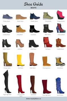 The complete guide of Shoes (Flats, Heels and Boots) and Handbags. Fashion Design Sketchbook, Fashion Design Drawings, Fashion Sketches, Fashion Sewing, Diy Fashion, Fashion Outfits, Fashion Guide, Fashion Terminology, Dress Design Drawing