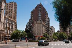Bairro Recoleta em Buenos Aires #argentina #viagem