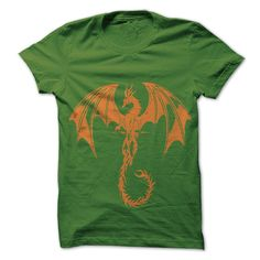 (Tshirt Coupons) Dragon T-Shirt Fashion [Tshirt Sunfrog] Hoodies, Funny Tee Shirts