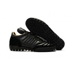 Adidas Copa Mundial - Adidas Mundial Team Modern Craft TF Football Boots  All Black ef1f4d2bf5b29