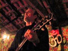 Zé Ramalho - While My Guitar Gently Weeps - YouTube