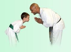 Among many other qualities, martial arts teaches respect for oneself and others, self-discipline, self-confidence, and builds character.