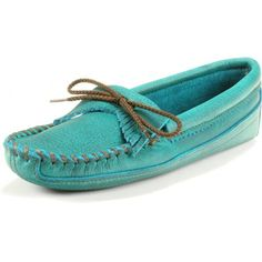 Itasca Moccasin Mens COTA Hot Chocolate Moccasin