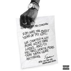 Big Sean ft. Pharrell & Detail – What A Year