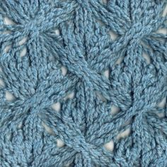 Knot Knecessarily Known Knitting