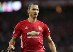 Zlatan Ibrahimovic believes that Manchester United will only get better in the…