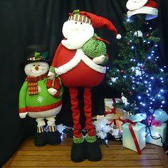 クリスマス 足ながサンタ