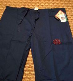 Kids Medium NCAA by Outerstuff NCAA Auburn Tigers Kids Color Printed Pant Dark Navy 5-6