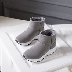 Find More Ankle Boots Information about QZYERAI Fashionable Warm Snow Boots Light and Comfortable Women's Shoes Wear   Resistant Women's Boots Size 40,High Quality Ankle Boots from Shop GG Store on Aliexpress.com Women's Boots, Ankle Boots, Warm Snow Boots, Heeled Mules, Clogs, Store, Heels, How To Wear, Stuff To Buy