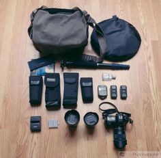 15 Affordable Items That Can Make a Difference with Your Photography