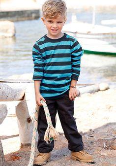 CFL Chlapčenské tričko s dlhým rukávom Kids, Shopping, Young Children, Boys, Children, Boy Babies, Child, Kids Part, Kid