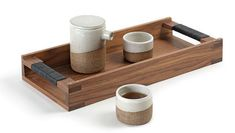 Stylish Serving Trays - FineWoodworking