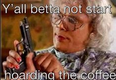 Madea, Hotty Toddy, Ole Miss Madea Meme, Madea Funny Quotes, Funny Memes, Hilarious, Ole Miss, Nf Real Music, Jenifer Lawrence, Weight Loss Surgery, Catching Fire