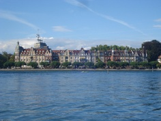 Konstanz....along the Bodensee--May-August 2011