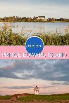 One of Canada's most charming provinces, Prince Edward Island delights with red sand beaches, Anne of Green Gables sites and atmospheric lighthouses. Best Travel Guides, Travel Tips, Travel Ideas, Travel With Kids, Family Travel, East Coast Canada, Canada Destinations, Canadian Travel, North America