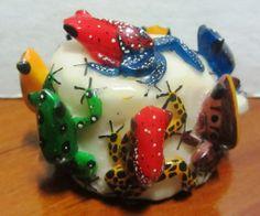 Congreso de ranas en tagua- Disponible en Weil Art