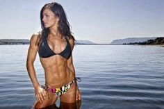 Diary of a Fit Mommy: Ultimate Female Guide to Getting Lean