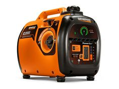 New Generac iQ2000 Inverter Generator 6866 – Quieter, Smarter, Long-Running
