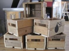 1001 Pallets, The place for repurposed pallets ideas ! - Part 7