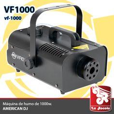 Máquina de Humo / VF-1000