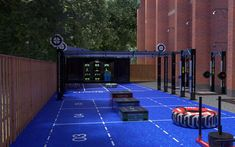 (1) LinkedIn Gym Design, Nest, Basketball Court, Bird, Sports, Nest Box, Hs Sports, Birds, Sport