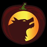 Image 1 halloween pinterest pumpkin stencil love pet and wolf head 02 pumpkin stencil pronofoot35fo Choice Image