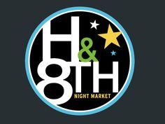 H&8th Night Market Season Finale