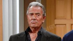 Young and the Restless spoilers confirm the Victor Newman murder plot from Kansas takes a massive twist soon and Adam regrets digging up the Adam Newman, Eric Braeden, The Deed, Young And The Restless, Big Picture, Regrets, Mustache, How To Look Pretty, Kansas