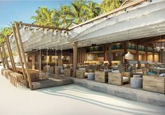 10 days of luxury in a brand new hotel set on a private Mauritian beach - half-board, flights and transfers included