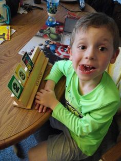 Wooden Card holders, Enables player to hold multiple cards for viewing during the game. Great for kids, the handicapped, or people who just have